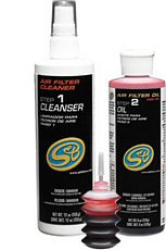 S&B Filters Cleaning Kits