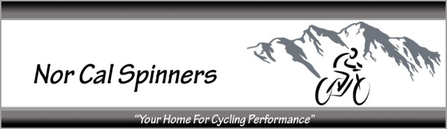 Nor Cal Spinners Cycling