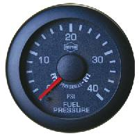 Isspro EV2 Gauges