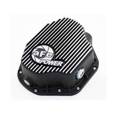 aFe Power Rear Differential Cover Dana #80